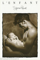 POSTER :PHOTO:  L'ENFANT by SPENCER ROWELL - FREE SHIPPING ! #107979   LC30 L