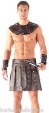 Mens Mardi Gras Costume - Gladiator / Hercules Size L -  Australian Seller