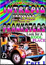 Electric Kool-Aid Acid Test DVD Kesey original movie by the Merry Pranksters