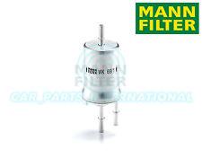 Mann Hummel filtro de combustible de repuesto de calidad OE WK 69/1