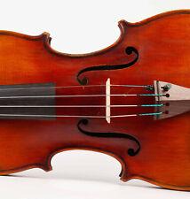 old violin FAGNOLA 1920 violon italian viola alte geige cello  ??? ???? ?????