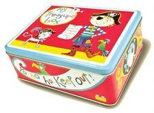 Mobiliario de color principal rojo para niños