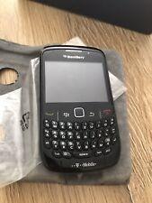 BlackBerry  Curve 8520 - Schwarz (ohne Simlock) Smartphone  wie Neu!!