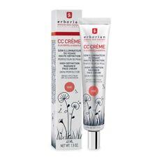 erborian CC Cream Radiance Cream Skin Perfector 45ml Centella Asiatica Dore
