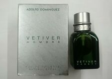 VETIVER ADOLFO DOMÍNGUEZ EAU TOILETTE SPRAY 50 ML.
