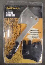 Timberline Knives Canoe Hatchet