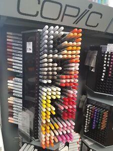 Copic Ciao Marker einzeln Einzelstift alle Farben und Blender Einzelmarker NEU!