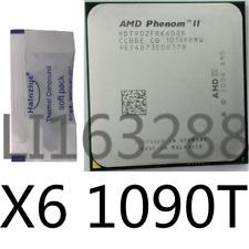 AMD Phenom II X6 1090T BE 3.2GHz Socket AM3 Six Core CPU Processor
