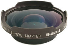 Cavision 0.35x Fish Eye Adapter for 58mm Thread Lens