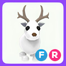 Fly Ride Arctic Reindeer FR   Roblox Adopt Me!
