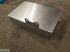 "New!! 4"" Cub Cadet Weight Belly Rearend Box .100 Aluminium Tig Weld Pulling"