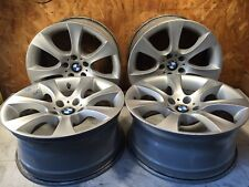 ✅ 2004-2010 BMW 5 Series 525i 528i 535i 545i Staggered 18x8 18x9 Wheels Rims