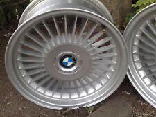 GENUINE BMW ALPINA look série 5 E34 SÉRIE 7 E32 E38 Alloys Wheels style #4