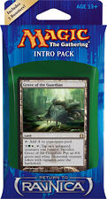 Pack d'intro Retour sur Ravnica VO - English Return To - Selesnya Surge - Magic