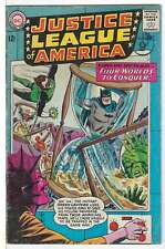 Justice League Of America (Vol 1) # 26 (Bon Plus (G RS003 Dc Comics Original