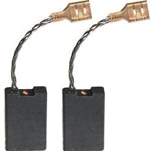 Kohlebürsten Kohlen für Bosch GSH 10C, GSH 11 E, GBH 10, GBH 10 DC, GBH 11 DE