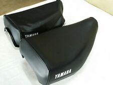 YAMAHA(n11)  MJ50J  TOWNY 1980 TO 1982 MODEL SEAT COVER BLACK (Y103)