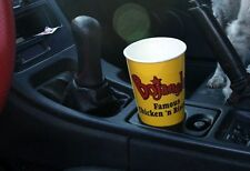 300ZX Z32 Center Console Cup Holder adapter insert Twin Turbo