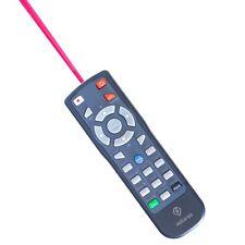 Remote control for NEC PX750U PX750U-18ZL PX750U2 UM330X Projector Laser Pointer