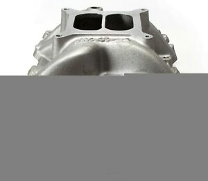 Engine Intake Manifold Performer RPM Edelbrock 7101
