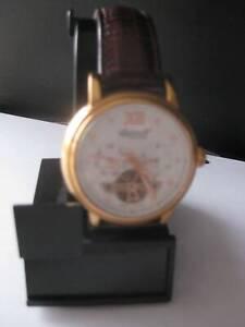 Ingersoll tourbillion watch