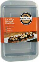 Farberware Covered Cake Pan One Size
