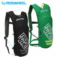 Cycling Rucksack 1.5/2L Hydration Backpack Water Bladder Bicycle Shoulder Pack