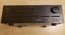 Nakamichi Av2 Audio Video Stereo Reciever Vintage Heavy Unit