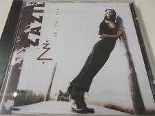 ZAZIE - JE, TU, ILS - 2009 MERCURY CD ALBUM (731451228926) - NEU!