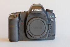 Canon EOS 5D Mark II Full Frame DSLR Camera (Body Only)