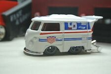 Hot Wheels VW Short Bus Kool Kombi White Loose 1:64 Urban Outlaw Marcus Walker