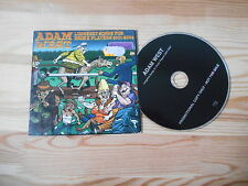 CD Punk Adam West - Longshot Songs For Broke Players (24 Song) Promo PEOPLE LIKE