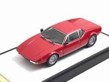 New 1/43 Car Model Make Up De Tomaso Pantera L 1972 Red VM075B