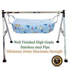 Portable baby Cradle Folding bassinet premium quality baby cradle Ghodiyu