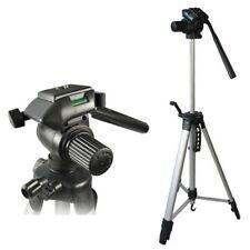 Stativ Kamera Foto Kamerastativ Fotostativ für Nikon D800 D80 D90 D900 D750 D810