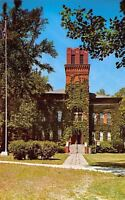 Angola Indiana~Italianate Architecture Tri-State College Admin Building 1960s