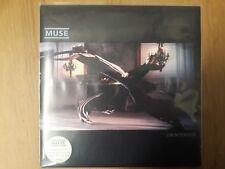 MUSE - Unintended clear vinyl - Parfait état !