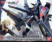 Macross Delta SV262Hs III Keith Aero Windermere Use 1/72 model kit Bandai
