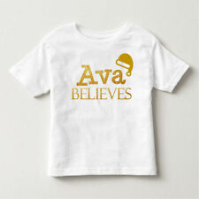 Girls' Personalised T-Shirts, Top & Shirts (2-16 Years)