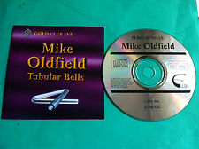 ►►Rare Polish CD TUBULAR BELLS Club Eve edition MIKE OLDFIELD mint condition