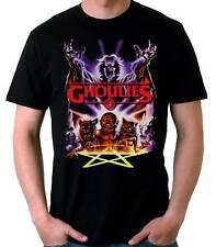 Camiseta Hombre Ghoulies 1985 t-shirt - camiseta manga corta chico cine cult