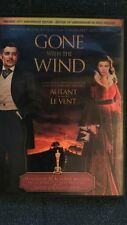 Gone With the Wind (DVD, Special Edition) 70th Anni. // Clark Gable / Leigh