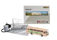 FALLER 161501 H0 Car System Start-Set Postbus MB O 302 von Wiking