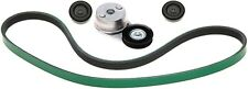 Serpentine Belt Drive Component Kit  ACDelco Professional  ACK061195HD