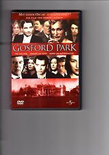 Gosford Park / DVD #13972