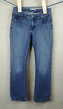 Lee Slender Secret Lower on the Waist Womens Jeans- Size 10 Medium