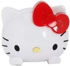 Hello Kitty Universal Mini Head Speaker - White HK56809