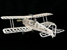 GUILLOWS GUILL202LC BRITISH SE5A MODEL KIT