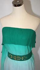 NWT BCBG MAX AZRIA $398 Inkcombo Womens Weding Gown 6