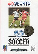 3DO  FIFA International Soccer-Panasonic 3DO